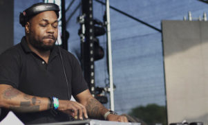 Derrick Carter to release first original production in over a decade, 'Squaredancing'