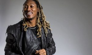 Future's 'Mask Off' becomes his highest charting single ever