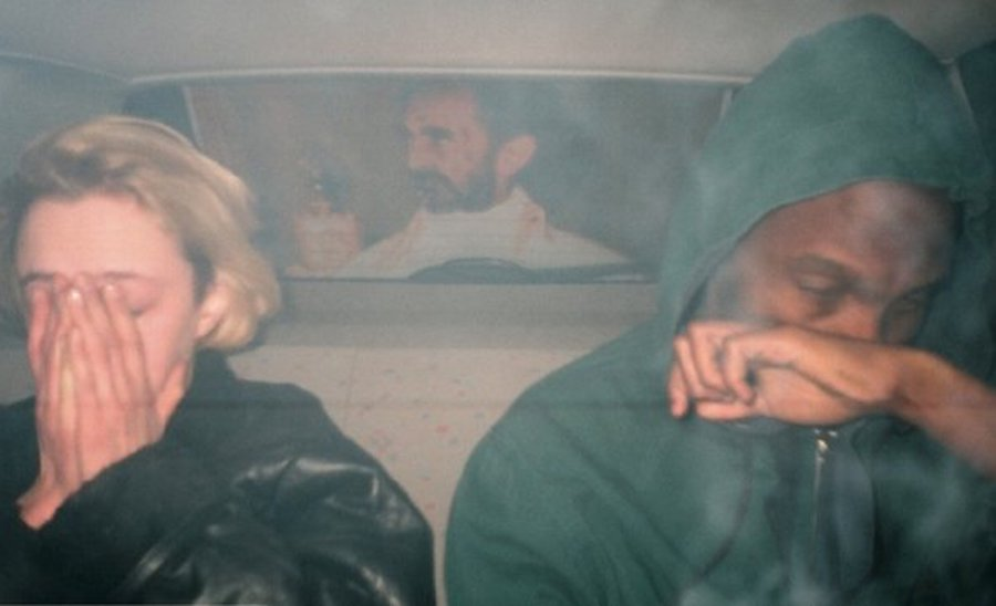 Hype Williams release Chalice
