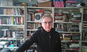 Mark Fisher, influential music writer and theorist known as K-Punk, has died
