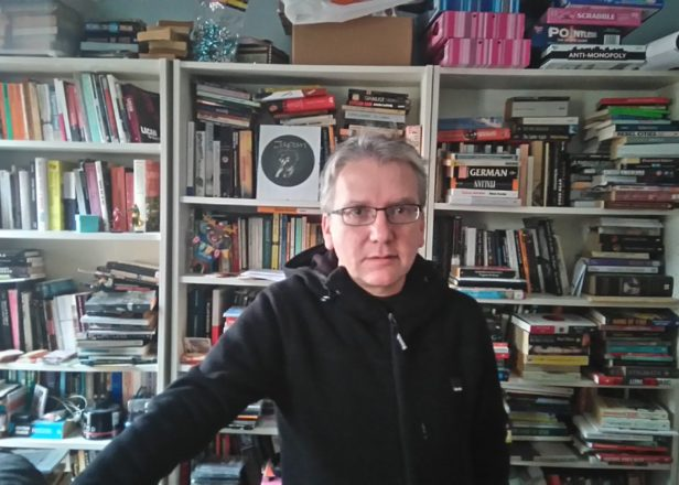 """Mark Fisher, the music writer and political theorist known as K-Punk, has died. His publisher Repeater Books shared the news on Twitter earlier today. Fisher, who contributed regularly to FACT in the magazine's early years, used his influential K-Punk blog to examine mainstream and underground music through a cultural theorist's lens. In the '00s heyday of music blogging, his takes on everything from the psychogeography of Burial's London to the """"cyberspatial freakshow"""" of Britney's Blackout period galvanised a generation of music writers, including many of FACT's former and current staffers. Fisher's influential ideas on """"hauntology"""" as way to understand a world where culture has lost momentum at the 'end of history' were compiled in his 2014 book Ghosts Of My Life, which also included writings about his mental health struggles. In 2009 he published Capitalist Realism: Is There No Alternative?, a slim volume on Zer0 books that showed how, after 1989, capitalism was able to present itself as the only realistic political-economic system, and pinpointed its effects on culture, education and mental health. A founder member of Warwick University's Cybernetic Culture Research Unit, a multi-disciplinary academic body that included Steve Goodman, aka Kode9, Fisher was also a lecturer in the Department of Visual Cultures at Goldsmiths. His latest book, The Weird And The Eerie, was published two weeks ago. His last piece for FACT was a typically brilliant essay on the radical politics of Bristol outfit The Pop Group."""