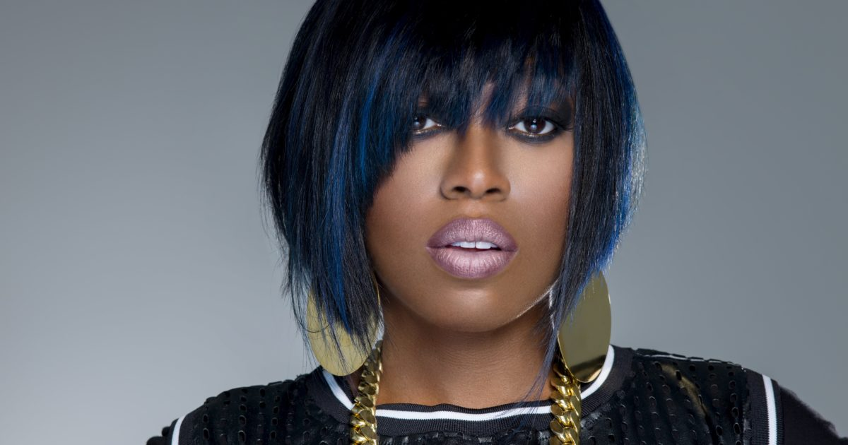 Missy Elliott On Im Better Fka Twigs And What The Future Holds