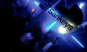 Manchester club Sankeys has closed down