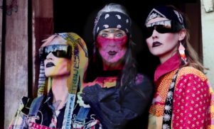 CocoRosie enlist ANOHNI for anti-Trump protest song 'Smoke 'Em Out'