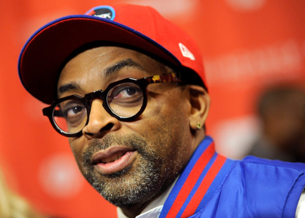 Spike Lee cuts Chrisette Michele from Netflix series due to Trump performance
