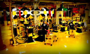 Third Man Records' new vinyl pressing plant in Detroit has a grand opening date