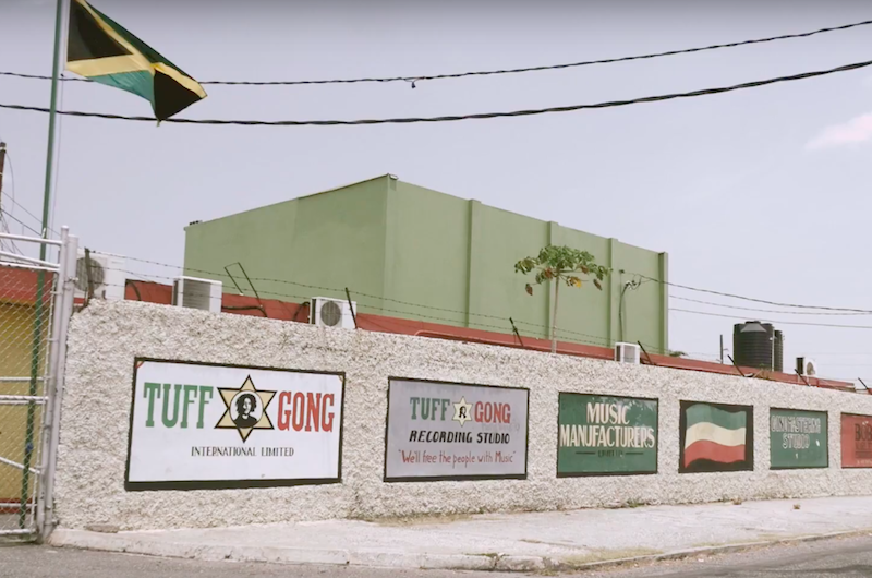 Jamaica S Last Vinyl Factory Tuff Gong To Start Pressing