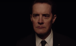 Kyle MacLachlan returns as FBI special agent Dale Cooper in latest Twin Peaks teaser