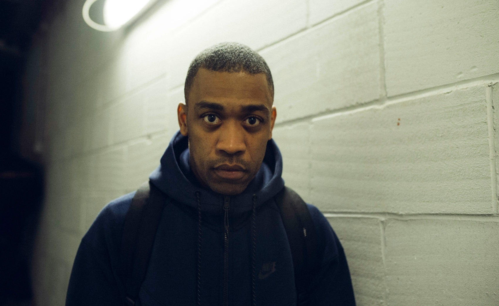 wiley on his final album drake and grime s next generation