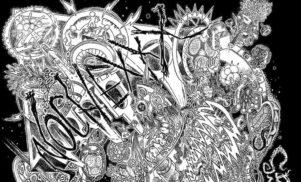Nochexxx announces new album Planet Bangs