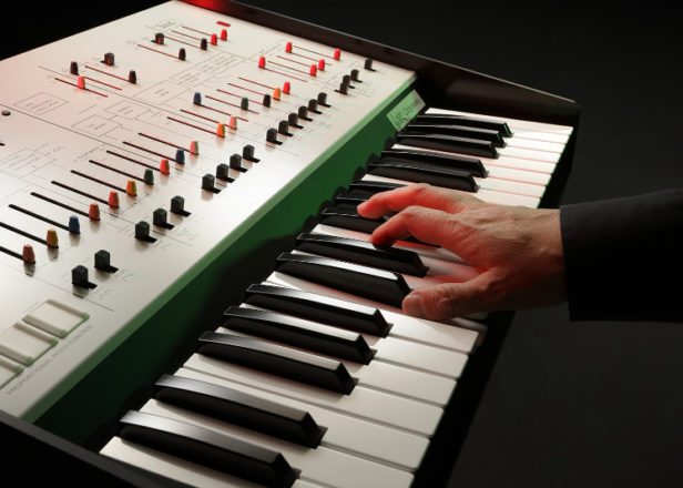 Korg confirms full-size reissue of classic ARP Odyssey synth