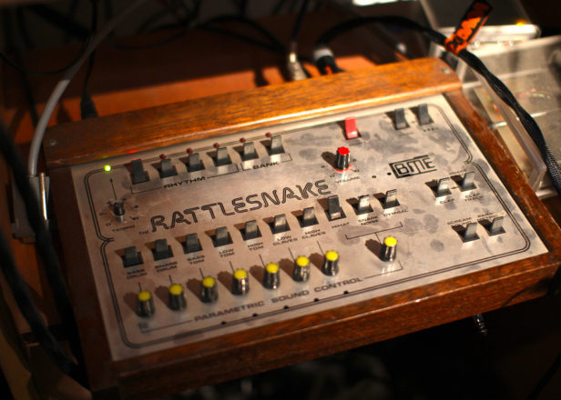 Download 150 classic and rare drum machines in one free sample pack