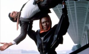 Grace Jones movie coming to UK cinemas in 2017