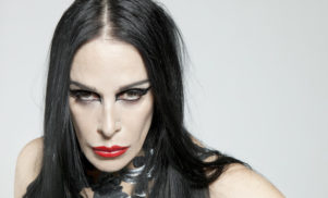 Avant-garde icon Diamanda Galás announces two new albums