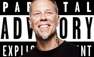 Metallica James Hetfield porn