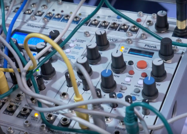 Watch Intellijel show off 10 new synth modules at NAMM 2017