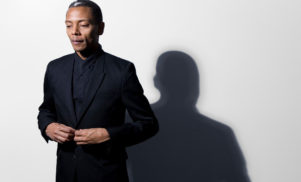 "Jeff Mills announces ""electronic classical"" album Planets"