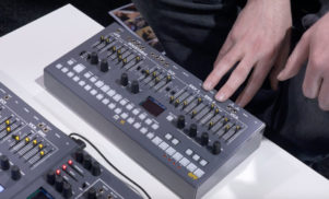 Get a sneak preview of modular specialist Malekko's new standalone synths and drum machine from NAMM 2017