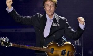 Paul McCartney sues Sony to reclaim Beatles copyrights