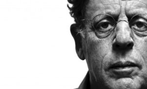 Philip Glass announces Carnegie Hall residency featuring Nico Muhly
