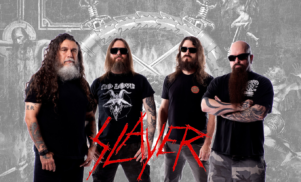 "Slayer hit out at ""snowflakes"" in Trump Instagram post"