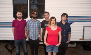 Shoegaze pioneers Slowdive tease first album since 1995