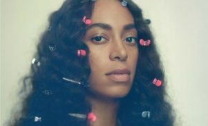 Watch Solange perform A Seat at the Table songs at the Peace Ball