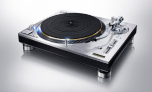 Technics explains why the new SL-1200 turntable has turned its back on DJs