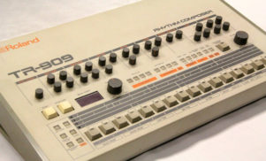 Behringer's analog drum machine will take inspiration from the 808 and 909