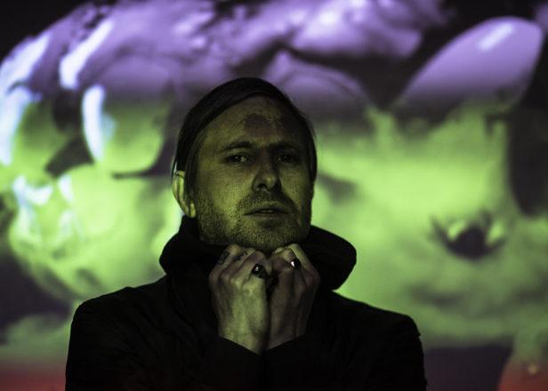 Blanck Mass announces new album World Eater on Sacred Bones
