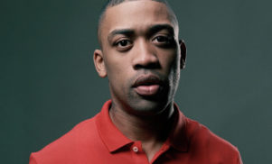 "Wiley teases Glastonbury performance four years after ""fuck you and your farm"" comments"