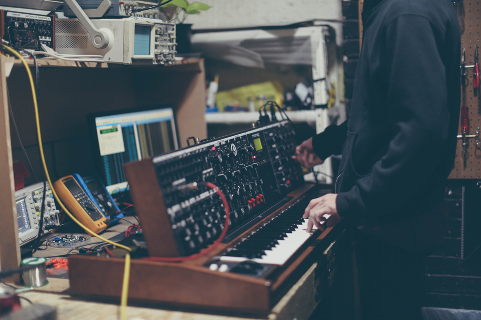Moog: Inside the factory behind the world's best-d synths on