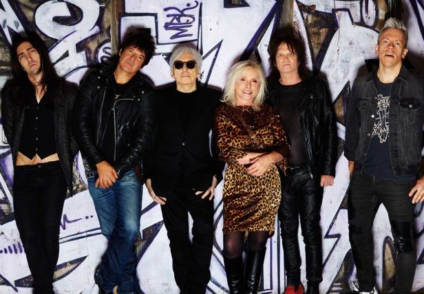 Blondie announce Pollinator album with songs by Dev Hynes, Charli XCX, Dave Sitek