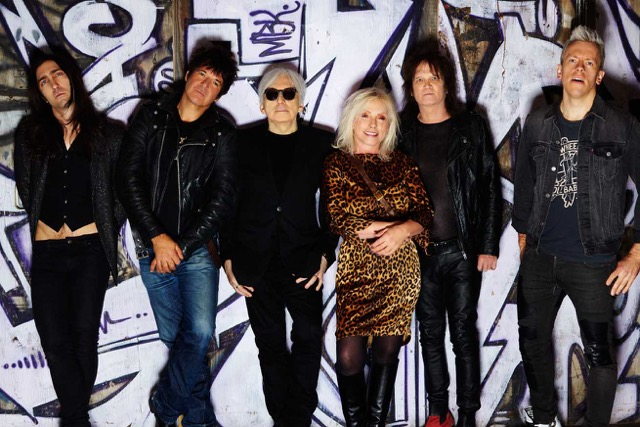Blondie announce Pollinator album with songs by Dev Hynes, Charli XCX, Dave Sitek