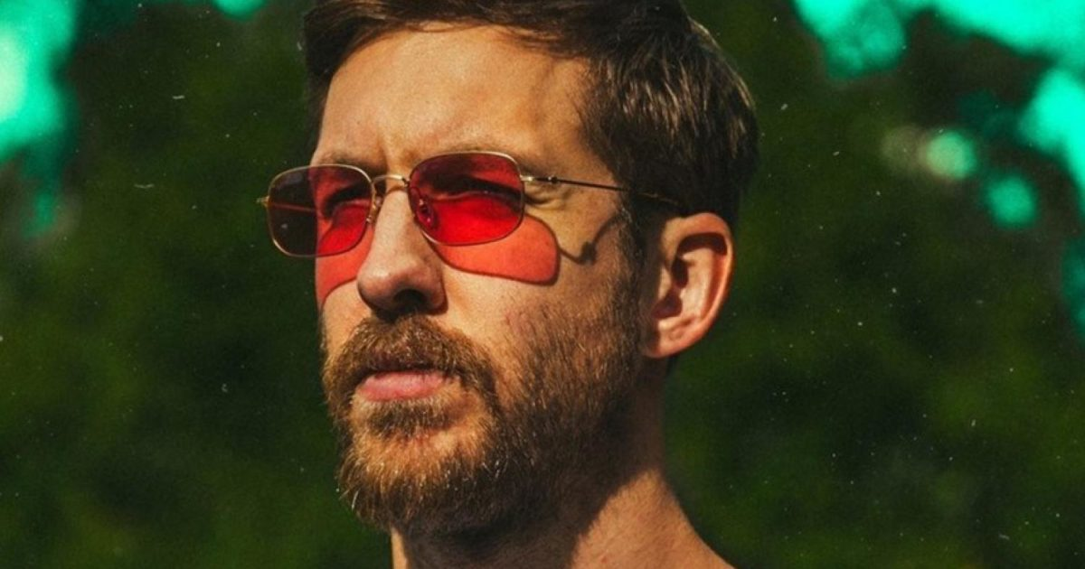 Singles Club: Calvin Harris, Stormzy, Chris Martin and more