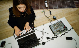 E.M.M.A. and Nightwave announce Glasgow all-women production class