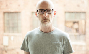 Moby to release Black Lacquer EP on Fool's Gold – hear Nick Catchdubs' remix of 'Porcelain' now