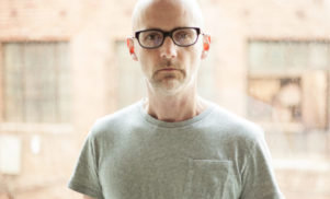 Moby releases alleged insider information about Trump ties to Russia and blackmail