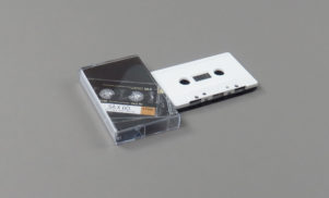 Ninja Tune releases limited cassette from mystery artist THAT KNIGHTSBRIDGE OG