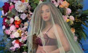 Teach your baby to 'Run the World' with this Beyoncé lullaby album