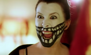 Listen to the synth-heavy soundtrack for grisly new British horror film Prevenge