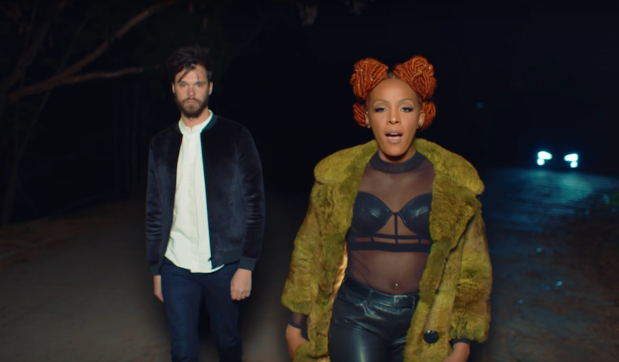 Dirty Projectors collaborate with D∆WN on new single 'Cool Your Heart'