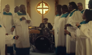 Anderson .Paak performs 'Come Down' with a gospel choir in new video