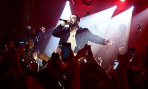 Drake makes surprise appearance with Skepta and Giggs at London's XOYO – watch