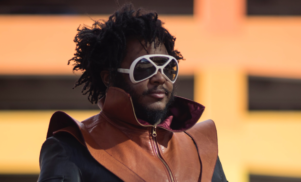 Drunk and disorderly: Thundercat on his new album and laughing in the face of our fucked-up world