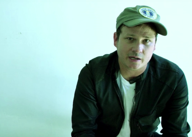 Blink-182 co-founder Tom DeLonge wins UFO researcher of the year award