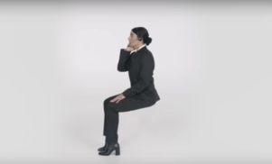 Sevdaliza is every woman in the 'Amandine Insensible' video