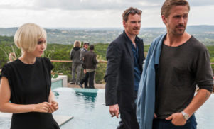 Terrence Malick's Song to Song trailer includes Iggy Pop, Flea and more