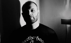 Brooklyn techno veteran Anthony Parasole to release debut album on Dekmantel
