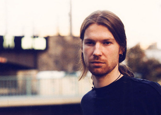 Watch Aphex Twin's new Midimutant AI patch generator in action